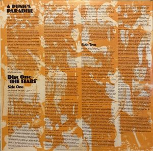 cream of the crate: album review # 135 – various artists: so you wanna be a rock & roll star volume 1