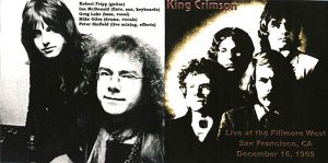 cream of the crate: album review # 137 – king crimson: in the court of the crimson king