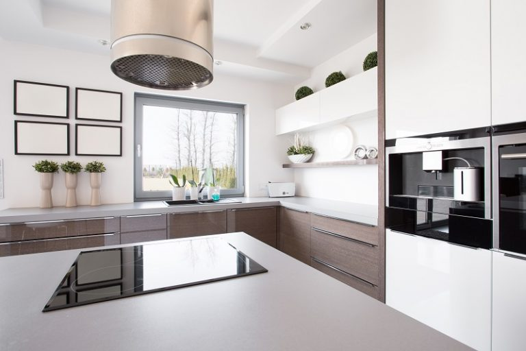 The Popularity Of Stone Benchtops In Melbourne