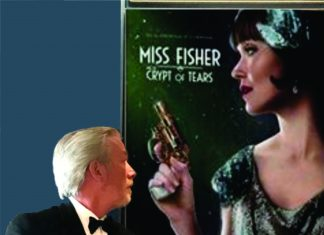 miss fisher and the crypt of tears – the movie (2019)