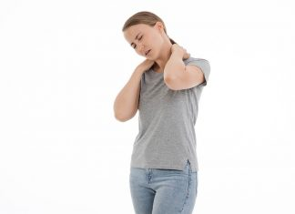 having a constant neck pain? here are the five tips for quick relief