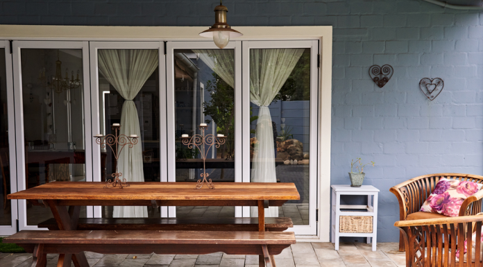 prime reasons for installing the patio doors of modern designs