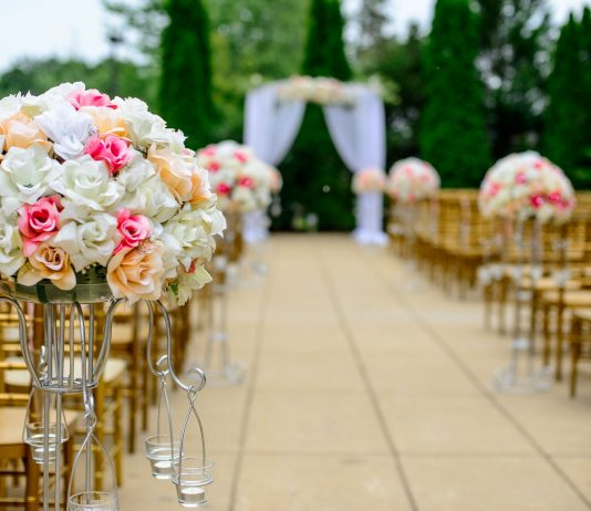 5 tips for planning a spring wedding in sydney