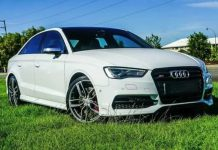 own a second hand audi at best price