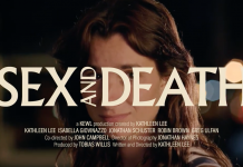 sex & death – an offbeat comedic web series that chronicles the romantic and aspirational sagas of a neurodiverse amateur actress