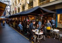 why melbourne is the best city in australia