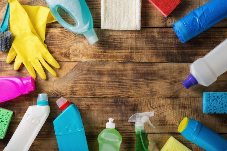 Benefits of Professional House Cleaning Services