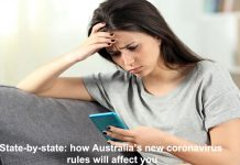 state-by-state: how australia's new coronavirus rules will affect you