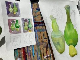 margarita krivitsky art classes