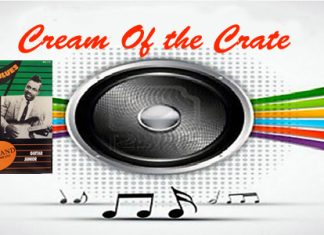 cream of the crate: album review # 149 – various artists: rockin' blues