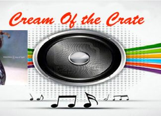 cream of the crate: album # 144 – madonna: ray of light