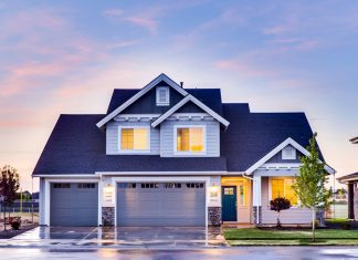 features to include in a home security system