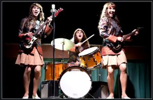 cream of the crate: album review # 151- the shaggs: philosophy of the world