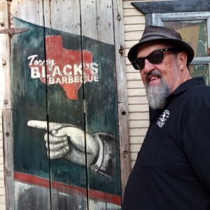 research notes 6 – a conversation about australian blues music: life beyond the mainstream
