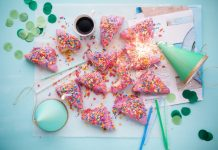 6 tips for easy party decorations