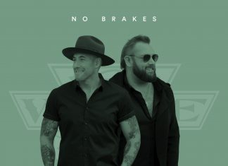 the wolfe brothers announce new single no brakes and global recording deal with bmg