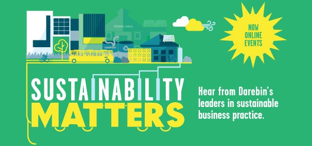 sustainability matters 2020 – online
