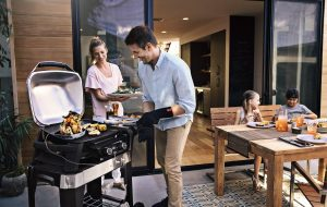 cooking with weber at home: just what can i cook?