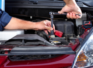 car repairs canning vale
