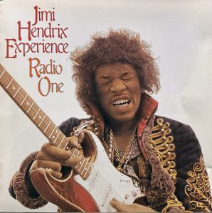 cream of the crate: album review # 162 – jimi hendrix: radio one