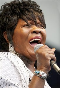 cream of the crate: album review # 172 – koko taylor: what it takes