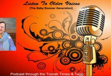 listen to older voices: libby thomas – part 1