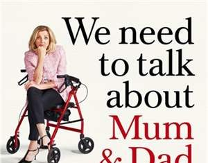 we need to talk about mum & dad – jean kittson