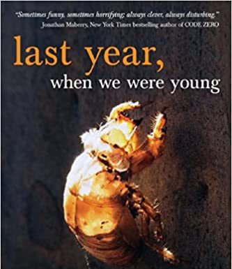 book review: last year, when we were young by andrew j mckiernan