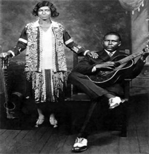 cream of the crate: album review # 163 – memphis minnie: queen of the blues