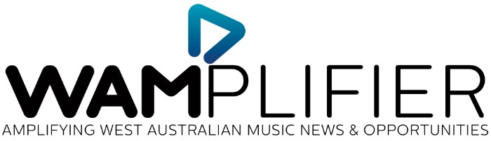 wamplifier | your west australian music news 🎶