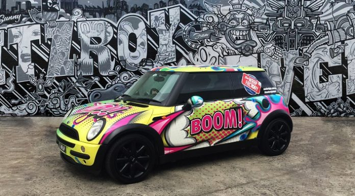 vehicle graphics: best types of designs for your vehicle