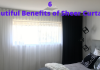6 beautiful benefits of sheer curtains