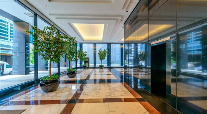 commercial property maintenance: your shortcut to building and electrical works