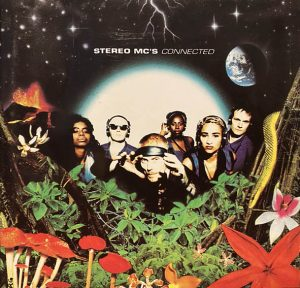 cream of the crate: album review # 186 – stereo mc's: connected