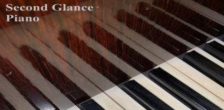 david roy williams second glance piano