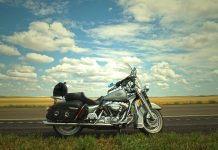 motorcycle adventure rides: how to pack for your journey