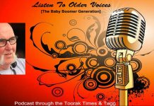 listen to older voices: howard freeman – part 3