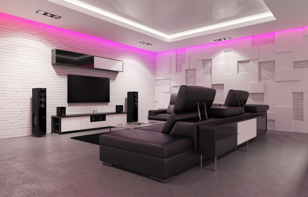 home cinema melbourne