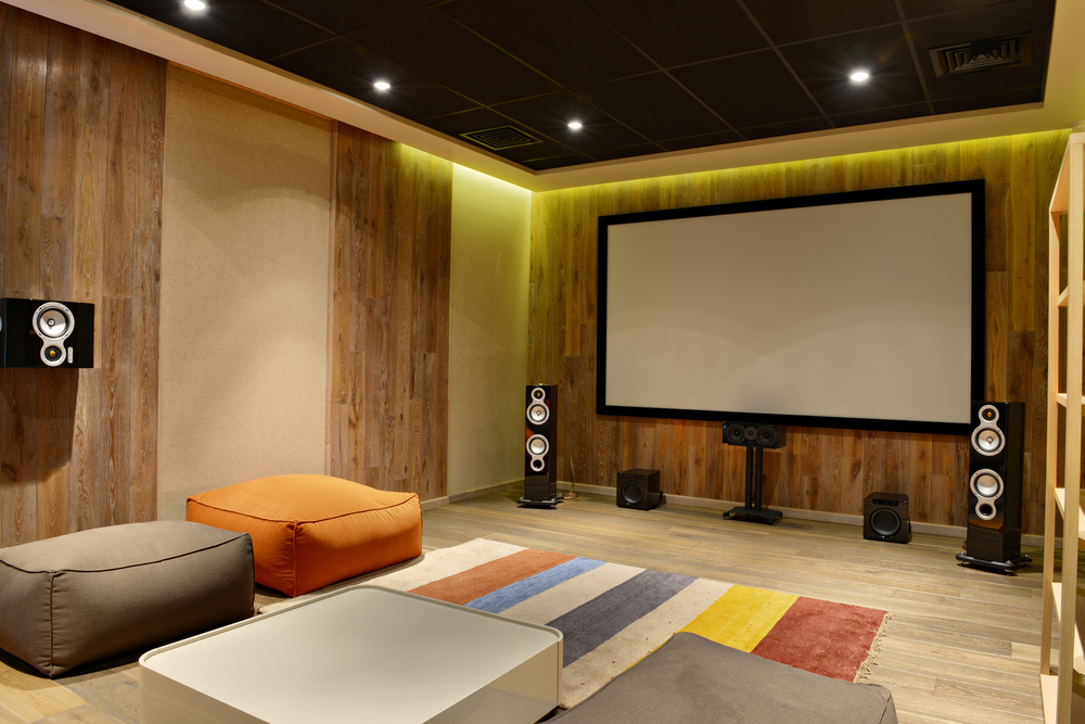 hometheatre system melbourne