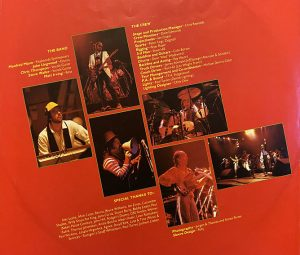 cream of the crate: album review # 179 – manfred mann's earth band: live budapest
