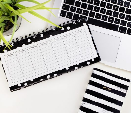 how to schedule your day for maximum productivity?