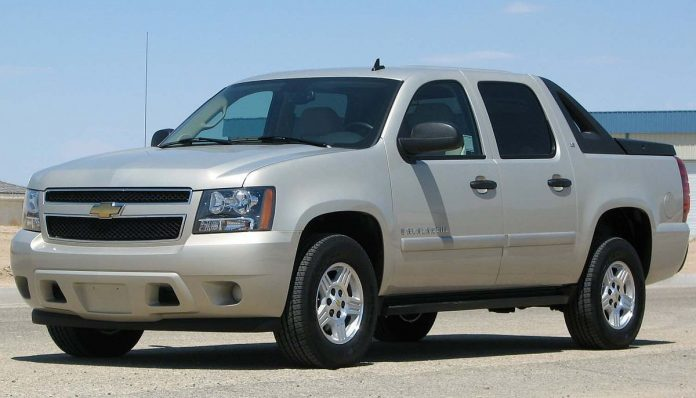 chevy avalanche common problems & solutions