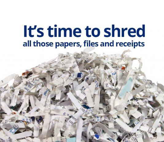 why proper document shredding services are important for your business