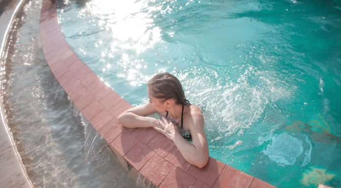 keep safe and cool in the pool: novel chip sensor makes swimming pools safer