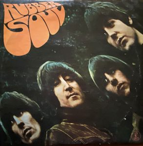 cream of the crate: album review # 193 – the beatles: rubber soul