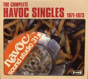 cream of the crate: album review # 200 – australian compilation: the complete havoc singles (1971 – 1973]