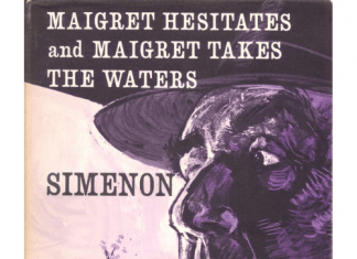 maigret hesitates and maigret takes the waters – georges simenon