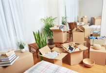 10 ultimate things to keep in mind when moving home