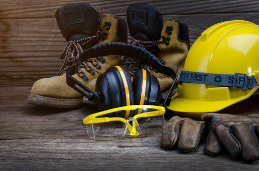 6 tips for improving construction safety