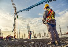 how to get into the construction industry as a newcomer